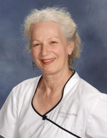 Jacqueline Corl-Seidel