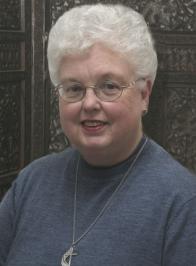 Charlene Kafer