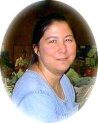Eileen Johnson, CAGO